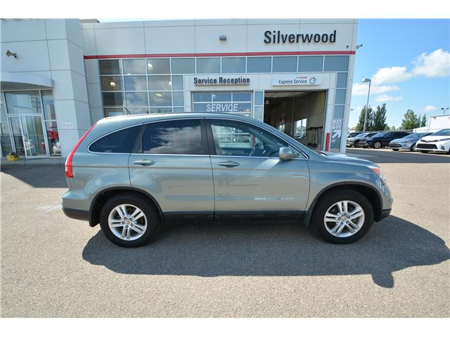 2010 Honda CR-V EX (Stk: HIK092A) in Lloydminster - Image 6 of 12