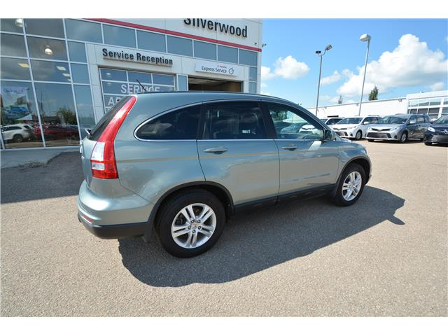 2010 Honda CR-V EX (Stk: HIK092A) in Lloydminster - Image 7 of 12