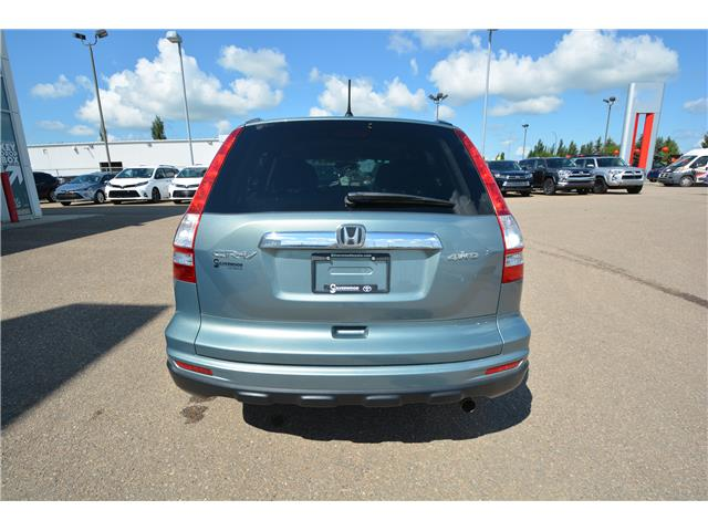 2010 Honda CR-V EX (Stk: HIK092A) in Lloydminster - Image 8 of 12