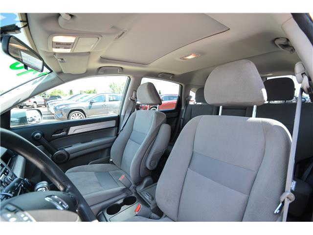 2010 Honda CR-V EX (Stk: HIK092A) in Lloydminster - Image 4 of 12