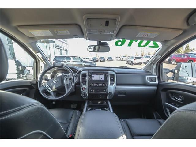 2016 Nissan Titan XD PRO-4X Diesel (Stk: B0045) in Lloydminster - Image 2 of 11