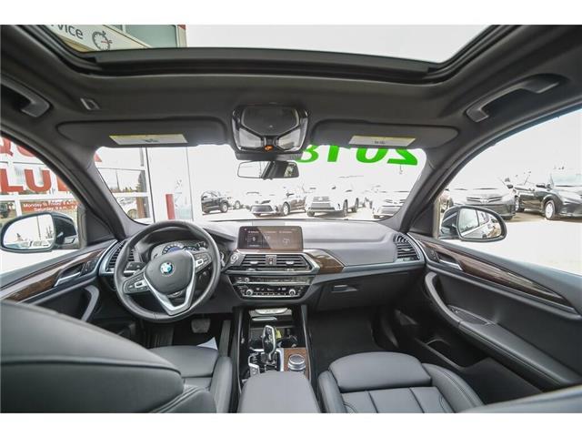 2018 BMW X3 xDrive30i (Stk: B0039) in Lloydminster - Image 2 of 12