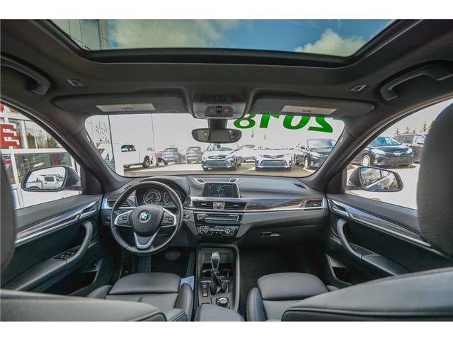 2018 BMW X1 xDrive28i (Stk: B0046) in Lloydminster - Image 2 of 15