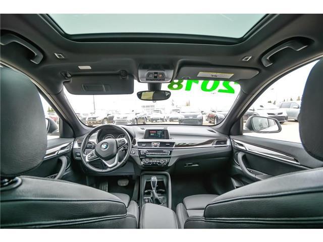 2018 BMW X1 xDrive28i (Stk: B0049) in Lloydminster - Image 2 of 15