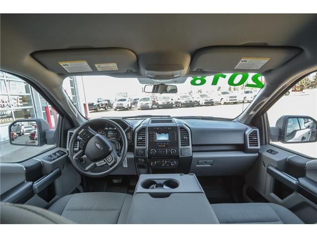 2018 Ford F-150 XLT (Stk: B0035) in Lloydminster - Image 2 of 11