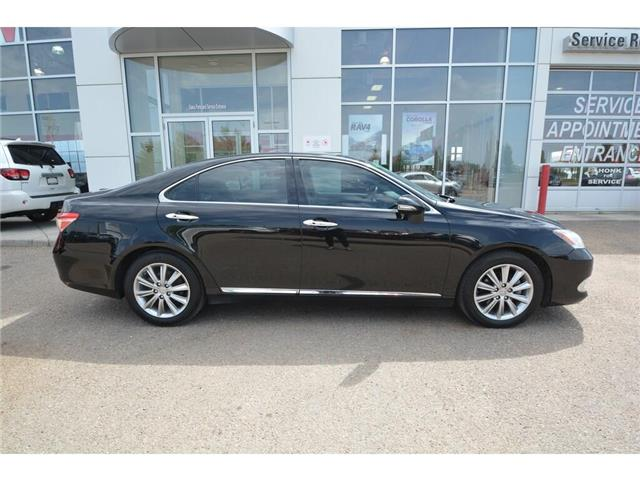 2010 Lexus ES 350 Base (Stk: HIK118A) in Lloydminster - Image 8 of 14