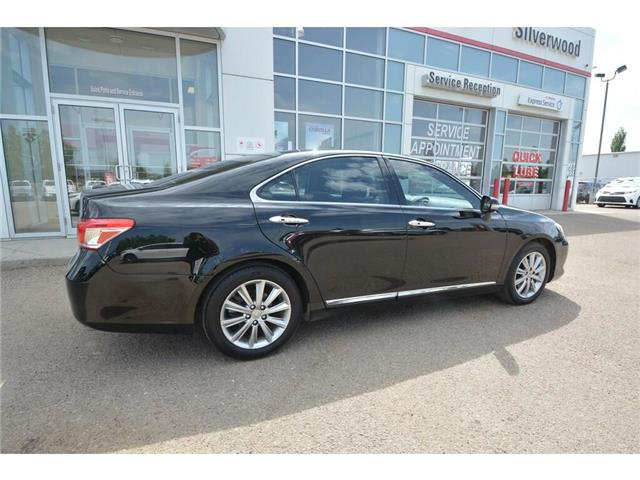 2010 Lexus ES 350 Base (Stk: HIK118A) in Lloydminster - Image 9 of 14