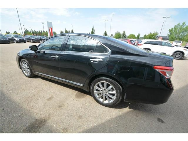 2010 Lexus ES 350 Base (Stk: HIK118A) in Lloydminster - Image 11 of 14