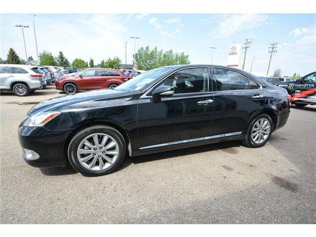 2010 Lexus ES 350 Base (Stk: HIK118A) in Lloydminster - Image 13 of 14