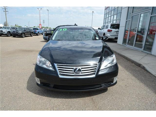 2010 Lexus ES 350 Base (Stk: HIK118A) in Lloydminster - Image 14 of 14
