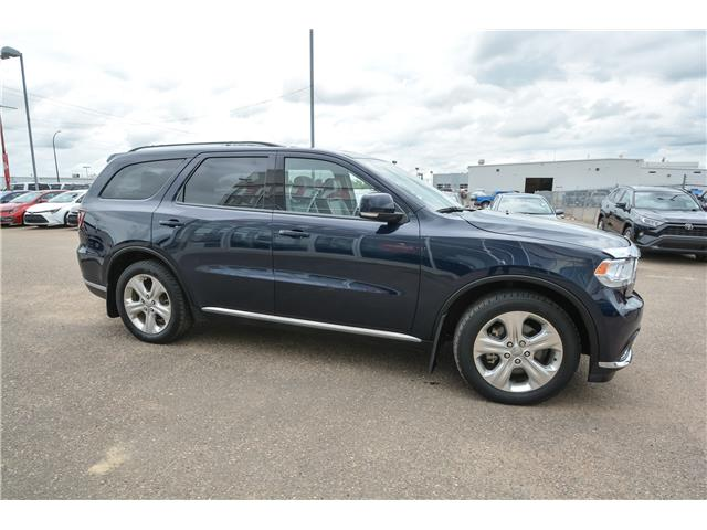 2015 Dodge Durango Limited (Stk: B0037A) in Lloydminster - Image 1 of 15