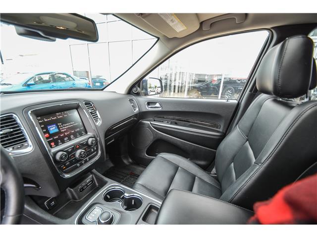 2015 Dodge Durango Limited (Stk: B0037A) in Lloydminster - Image 5 of 15