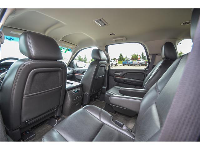2013 Chevrolet Tahoe LTZ (Stk: L0074A) in Lloydminster - Image 7 of 16