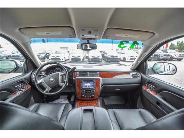 2013 Chevrolet Tahoe LTZ (Stk: L0074A) in Lloydminster - Image 2 of 16