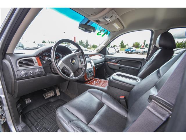 2013 Chevrolet Tahoe LTZ (Stk: L0074A) in Lloydminster - Image 3 of 16