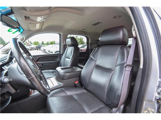 2013 Chevrolet Tahoe LTZ (Stk: L0074A) in Lloydminster - Image 4 of 16