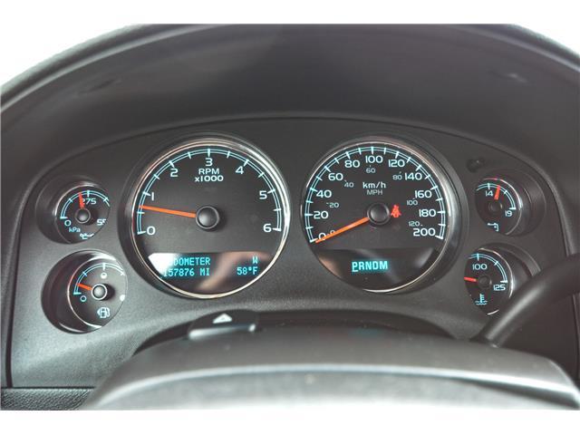 2013 Chevrolet Tahoe LTZ (Stk: L0074A) in Lloydminster - Image 6 of 16
