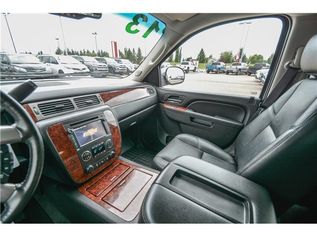2013 Chevrolet Tahoe LTZ (Stk: L0074A) in Lloydminster - Image 5 of 16