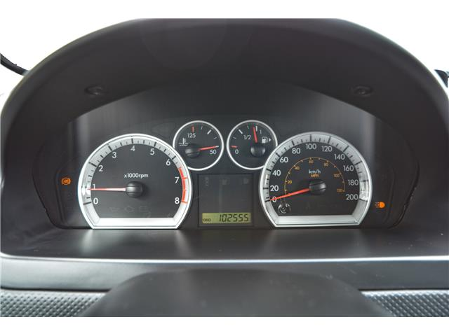 2009 Chevrolet Aveo LT (Stk: 12121A) in Lloydminster - Image 3 of 13