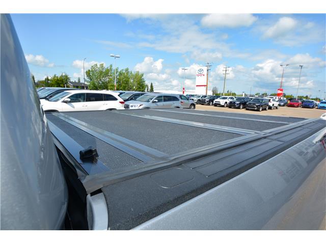 2017 Toyota Tundra SR 5.7L V8 (Stk: TUK057A) in Lloydminster - Image 13 of 14