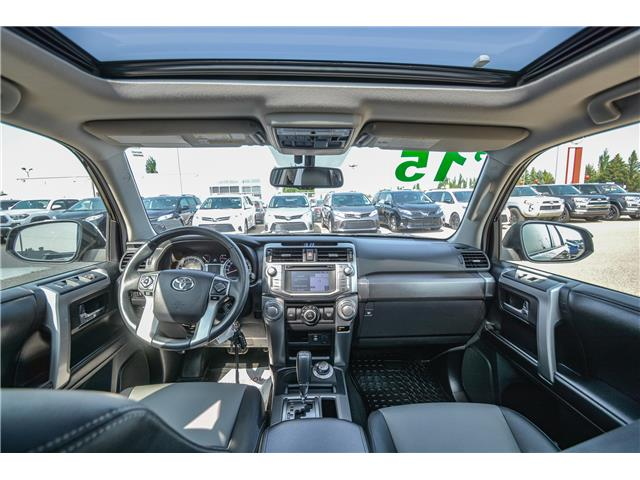 2015 Toyota 4Runner SR5 V6 (Stk: L0078) in Lloydminster - Image 2 of 13