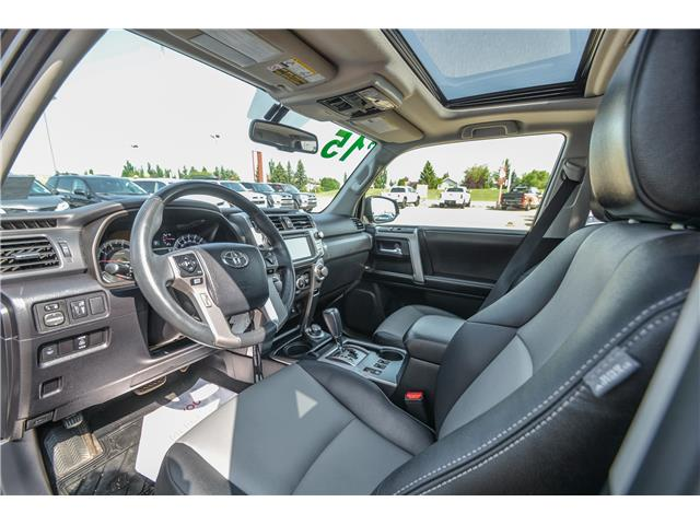 2015 Toyota 4Runner SR5 V6 (Stk: L0078) in Lloydminster - Image 5 of 13
