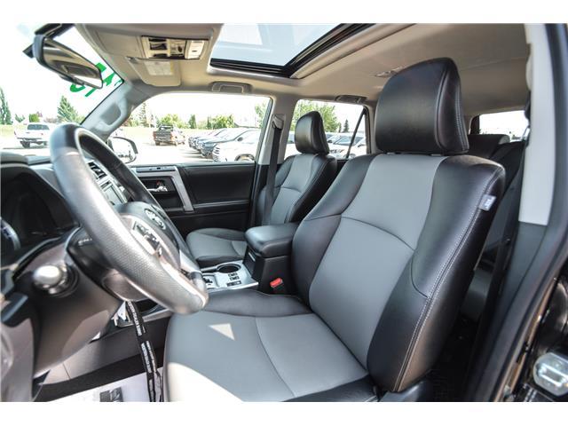 2015 Toyota 4Runner SR5 V6 (Stk: L0078) in Lloydminster - Image 4 of 13