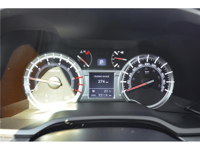 2015 Toyota 4Runner SR5 V6 (Stk: L0078) in Lloydminster - Image 3 of 13