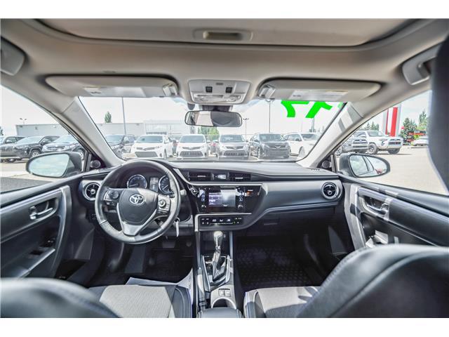 2017 Toyota Corolla SE (Stk: L0080) in Lloydminster - Image 2 of 13