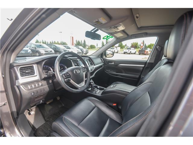 2016 Toyota Highlander XLE (Stk: L0082) in Lloydminster - Image 4 of 13