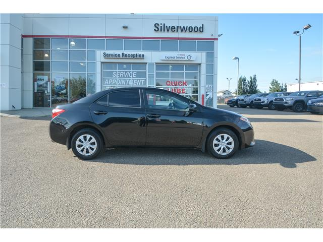 2016 Toyota Corolla CE (Stk: L0084) in Lloydminster - Image 1 of 13