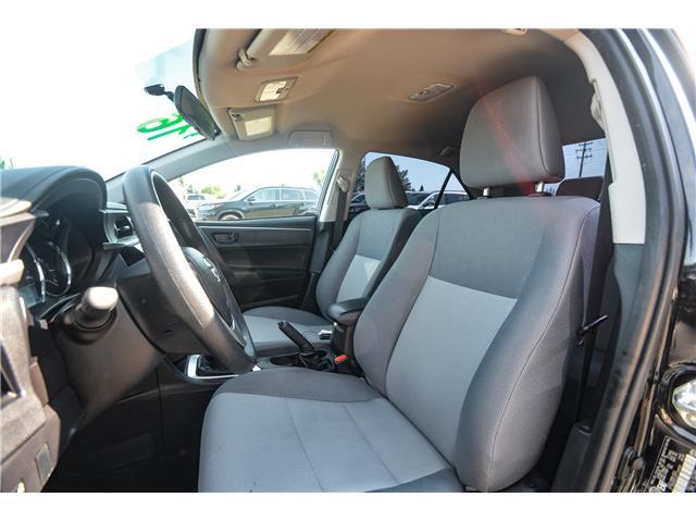 2016 Toyota Corolla CE (Stk: L0084) in Lloydminster - Image 4 of 13