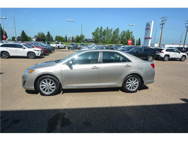 2014 Toyota Camry LE (Stk: L0079A) in Lloydminster - Image 12 of 14