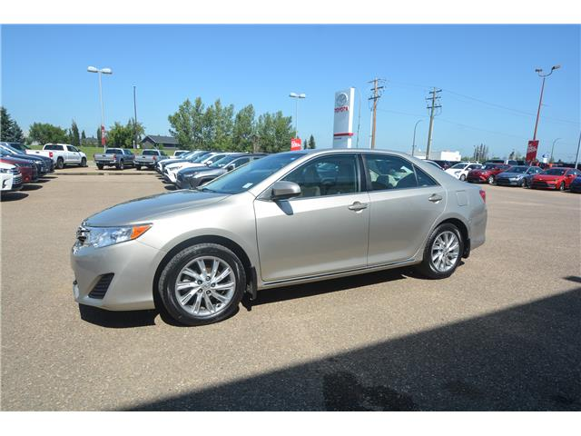 2014 Toyota Camry LE (Stk: L0079A) in Lloydminster - Image 13 of 14
