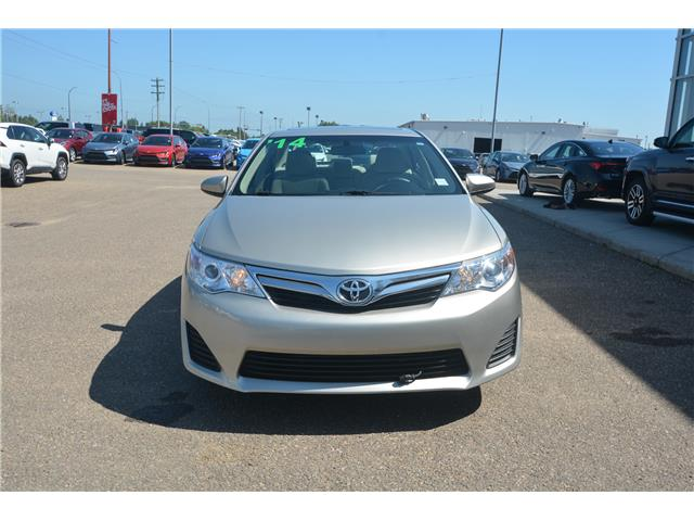 2014 Toyota Camry LE (Stk: L0079A) in Lloydminster - Image 14 of 14