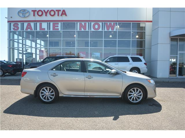 2014 Toyota Camry LE (Stk: L0079A) in Lloydminster - Image 8 of 14