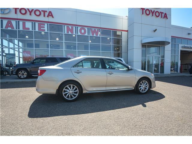 2014 Toyota Camry LE (Stk: L0079A) in Lloydminster - Image 9 of 14