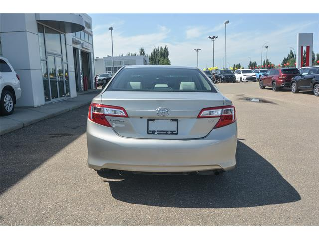 2014 Toyota Camry LE (Stk: L0079A) in Lloydminster - Image 10 of 14