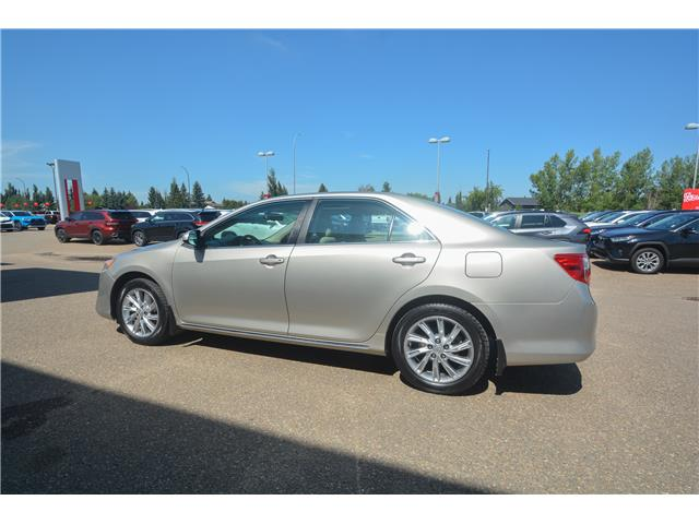2014 Toyota Camry LE (Stk: L0079A) in Lloydminster - Image 11 of 14