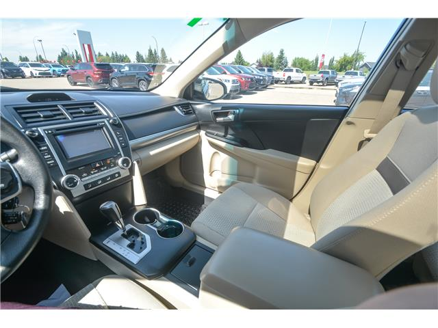 2014 Toyota Camry LE (Stk: L0079A) in Lloydminster - Image 5 of 14