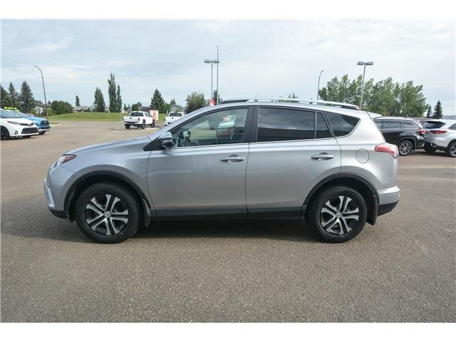 2016 Toyota RAV4 LE (Stk: L0085) in Lloydminster - Image 1 of 14