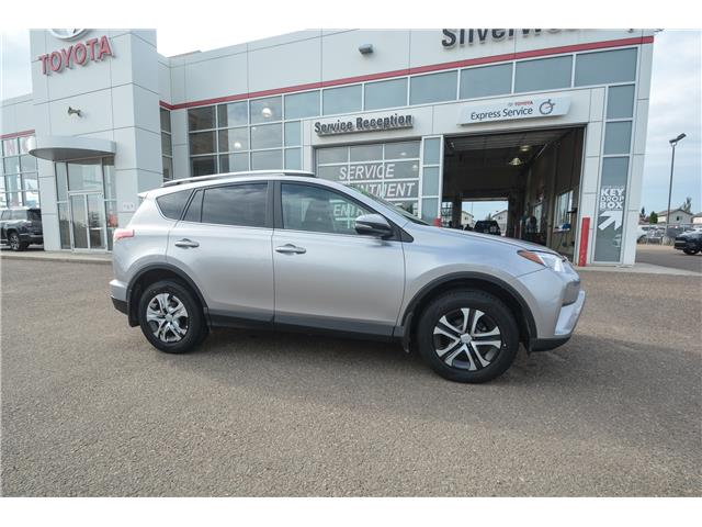 2016 Toyota RAV4 LE (Stk: L0085) in Lloydminster - Image 4 of 14