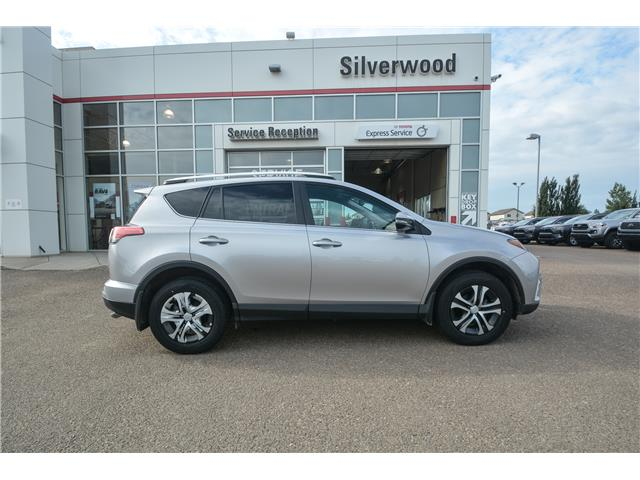 2016 Toyota RAV4 LE (Stk: L0085) in Lloydminster - Image 5 of 14