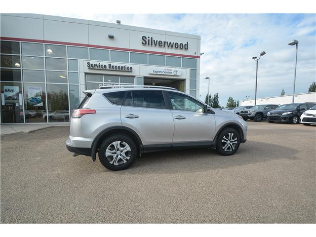 2016 Toyota RAV4 LE (Stk: L0085) in Lloydminster - Image 6 of 14