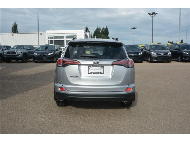 2016 Toyota RAV4 LE (Stk: L0085) in Lloydminster - Image 7 of 14