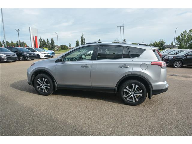 2016 Toyota RAV4 LE (Stk: L0085) in Lloydminster - Image 8 of 14
