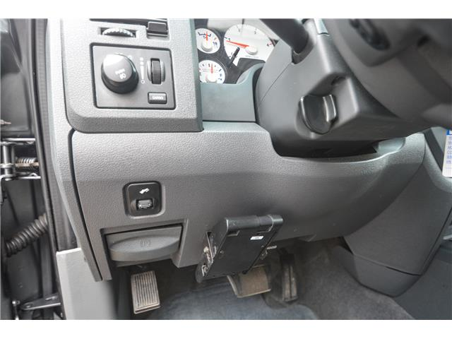 2007 Dodge Ram 3500 SLT (Stk: TUK006A) in Lloydminster - Image 6 of 15