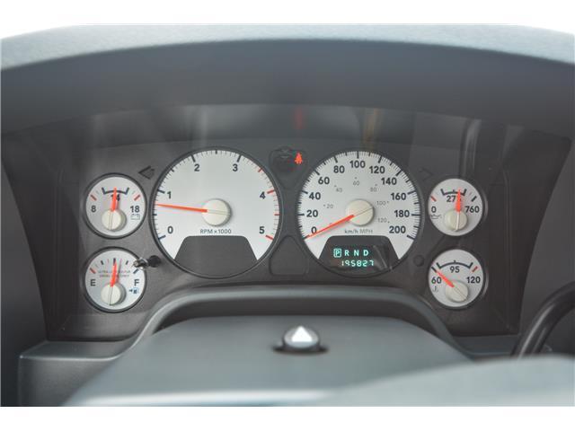 2007 Dodge Ram 3500 SLT (Stk: TUK006A) in Lloydminster - Image 7 of 15