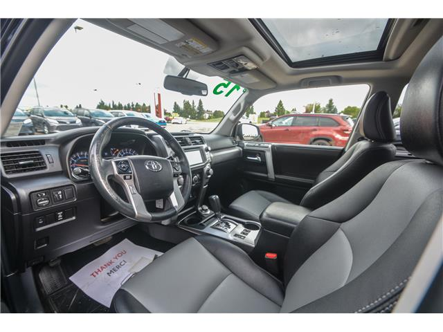 2015 Toyota 4Runner SR5 V6 (Stk: TUK058B) in Lloydminster - Image 2 of 12