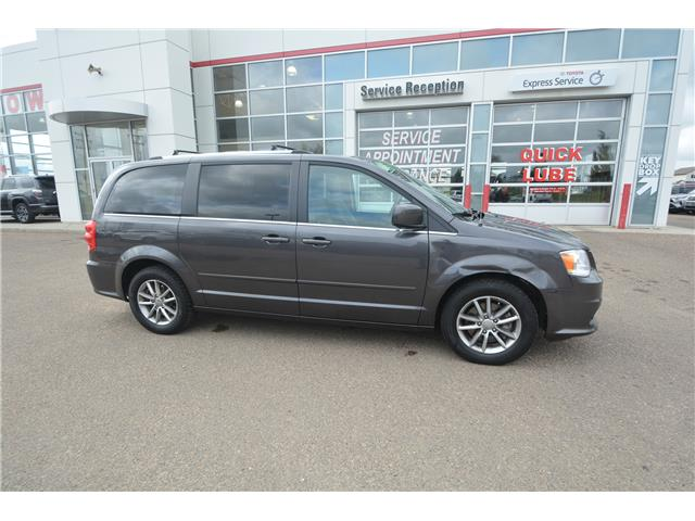 2015 Dodge Grand Caravan SE/SXT (Stk: 12021A) in Lloydminster - Image 1 of 18